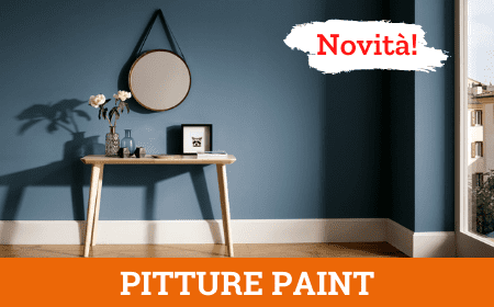 Pitture Paint