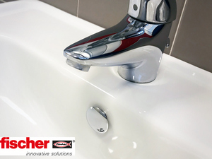 OVERFLOW BIDET TAP CHROME
