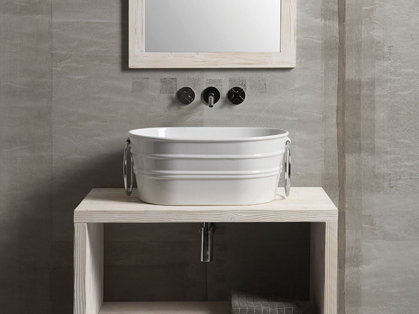 Tinozza Bathroom Furniture
