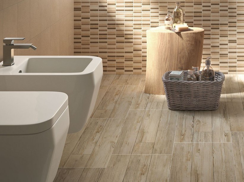 Porcelain Tile - Country