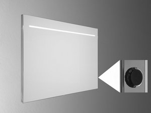 DALLY SPECCHIO LED 100H60 12,9W CON TOUCH