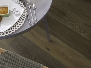 PLANCIA PARQUET ROVERE SCURO - FLEX SUNSET