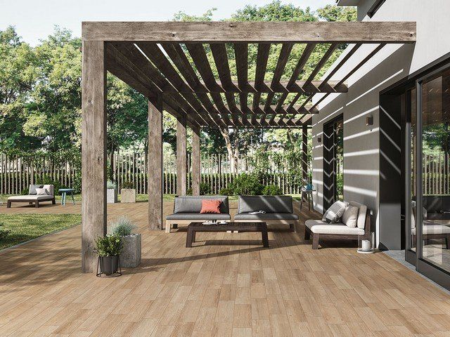 Outdoor Porcelain Tile - Yukon