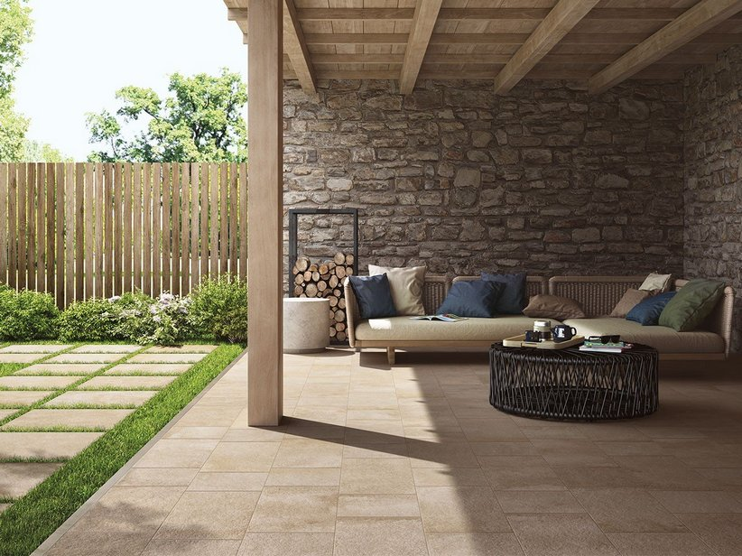Outdoor Porcelain Tile - Hyde Park