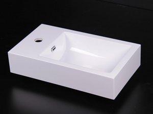 Lavandini Bagno Salvaspazio : Mobile bagno salvaspazio smile cm larice grigio con lavabo