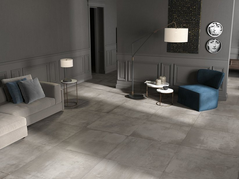 Resin Effect Porcelain Tile - Link
