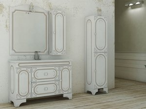 MATISSE WALL UNIT cm. 30x92 DECAPE'