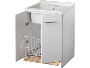 MAGICA LAUNDRY 75x60 WITH REMOVABLE BASKET