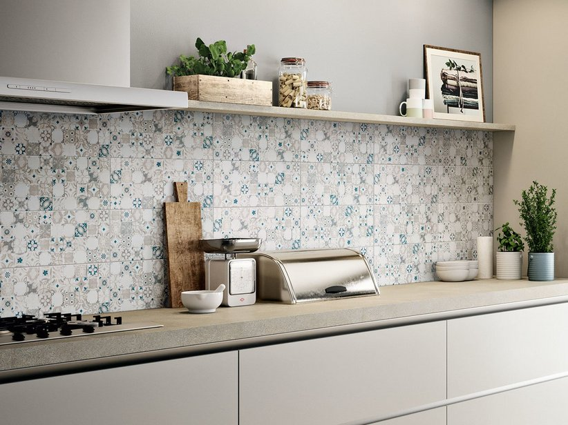 Bathroom Wall Tiles - Montpellier