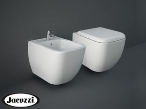 RAY HÄNGE-BIDET cm 52,5x34 HIDDEN FIX