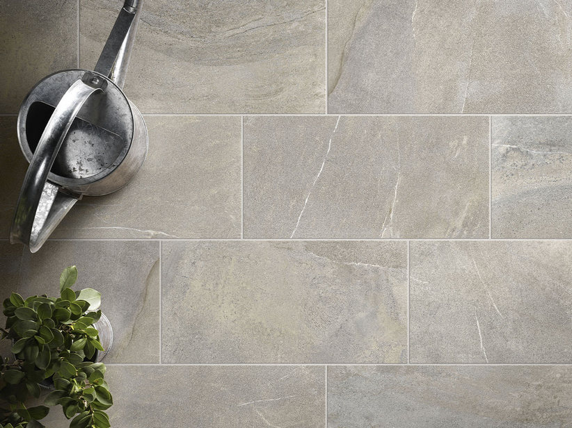 Stone Effect porcelain tiles 30,8x61,5 - Sioux