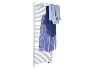 HANDY UP CLOTHES-HORSE TOWEL HEATER WH