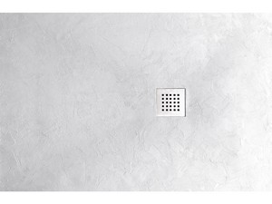 STREET SHOWER TRAY 70x120 WHITE