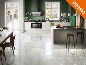 Porcelain gres marble effect - Luxor