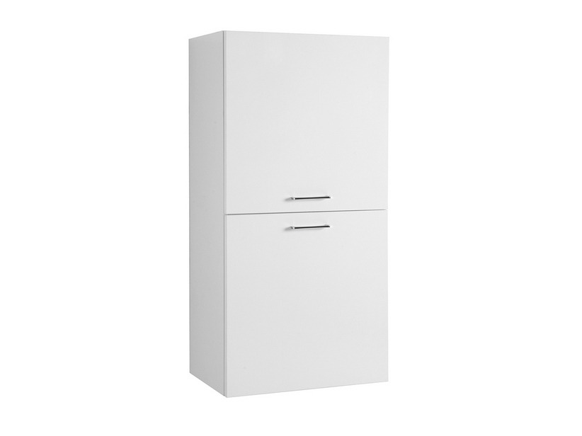 BRAVA9 RIGHT WALL-HUNG COLUMN 60 GLOSSY WHITE