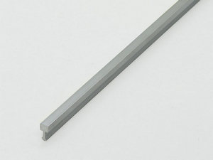 GLB STRIP ALUMINUM NAT 5X10 2,7ML