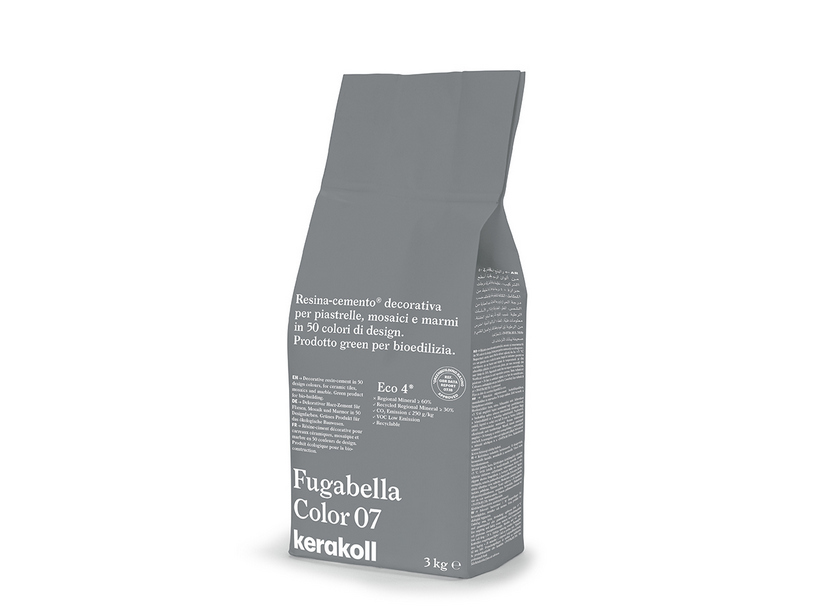 KERAKOLL FUGABELLA COLOR 07 3KG GROUT JOINT