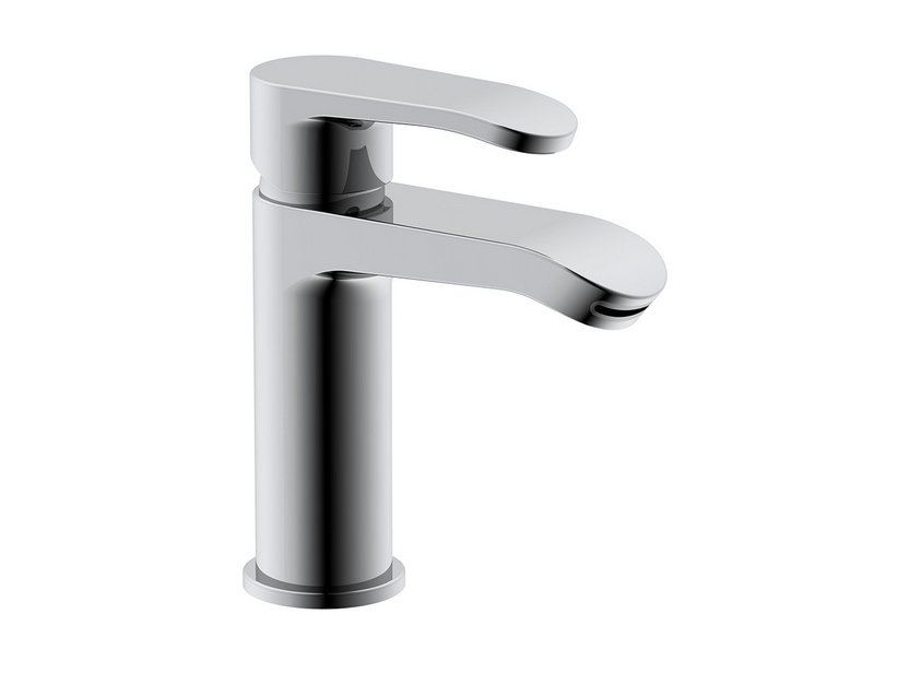 MYSTER BASIN TAP WITHOUT WASTE CHROME