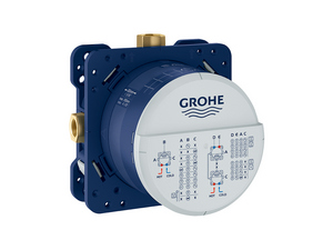 GROHE SMARTBOX UNIVERSAL CONCEALED BODY