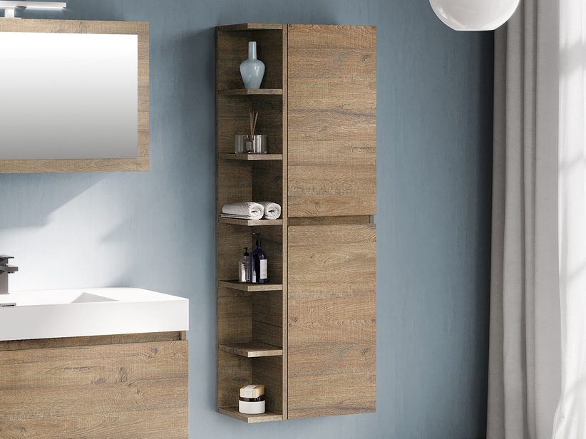 QUBO ETAGERE 6 FÄCHER SHERWOOD