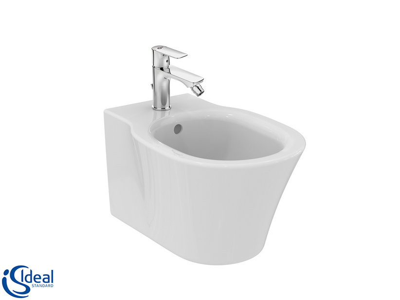 Bidet Sospeso Ideal Standard® Connect Air Bianco Lucido
