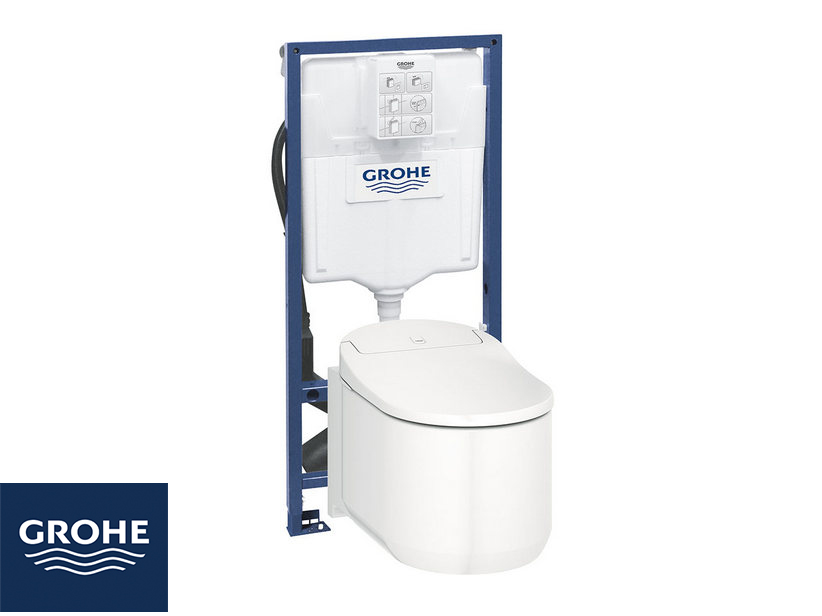 FAST CONNECTION SL FOR GROHE® SENSIA
