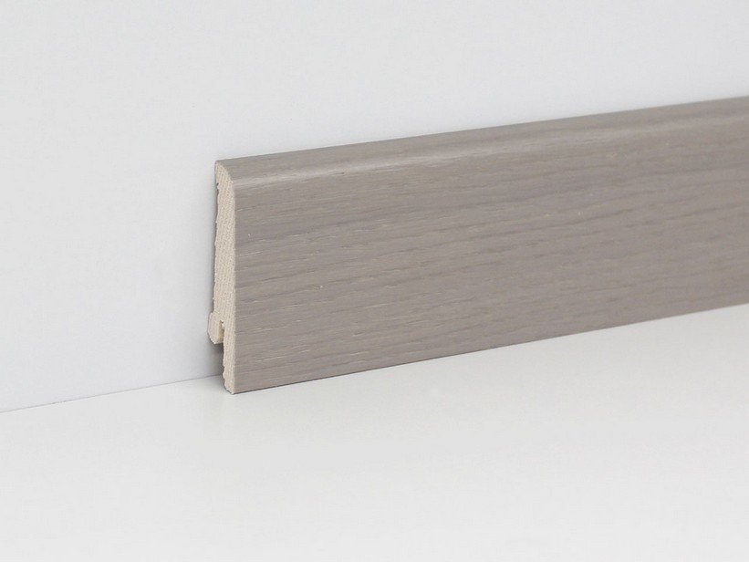 OAK STEEL ECO OIL SKIRTING MM 15X60X2400