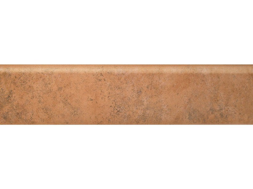 Battiscopa Ceramica Selciaia Cotto 8X33,3