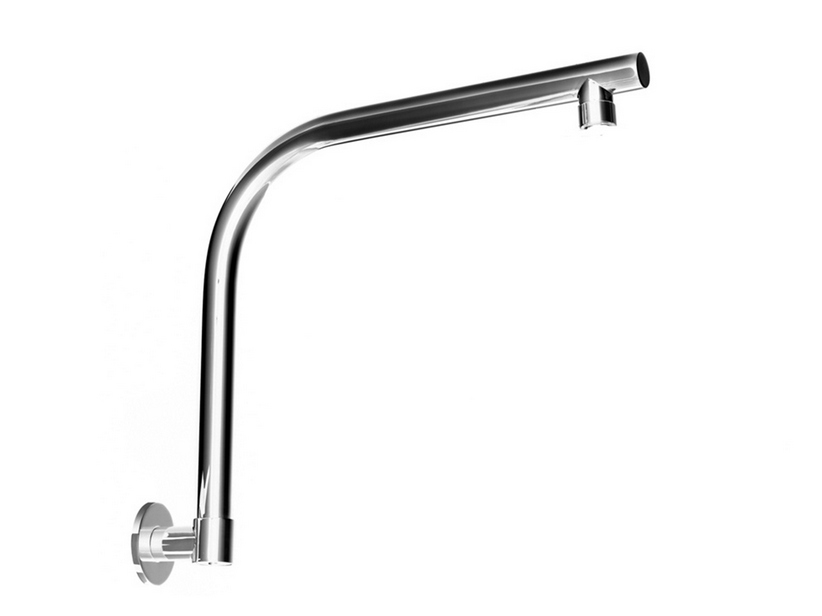 OPER'ART SHOWER ARM FOR SHOWER HEAD CHROME