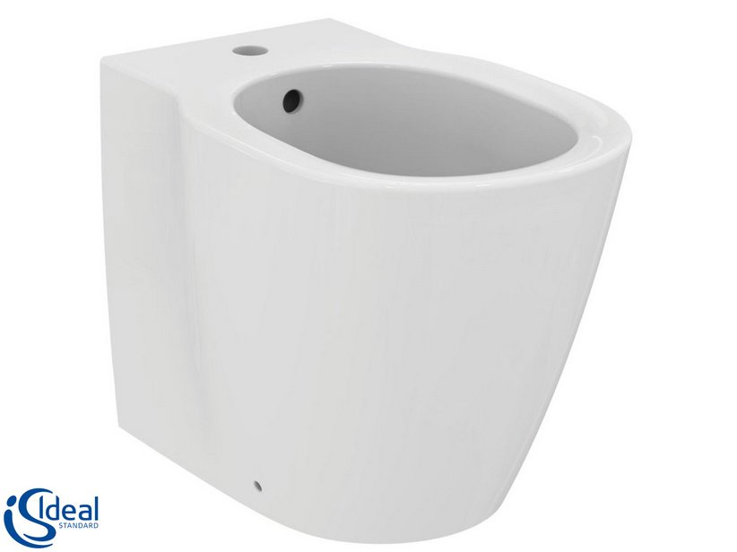 IDEAL STANDARD® CONNECT BIDET WANDBÜNDIG