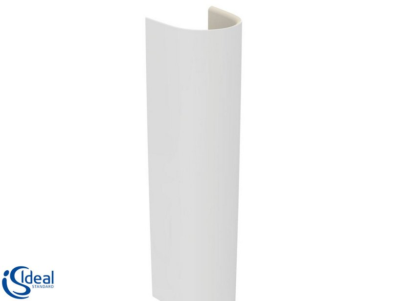 Colonna per Lavabo Ideal Standard® Connect Bianco Lucido