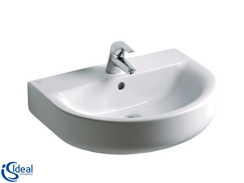IDEAL STANDARD® CONNECT WASCHBECKEN, 60X46