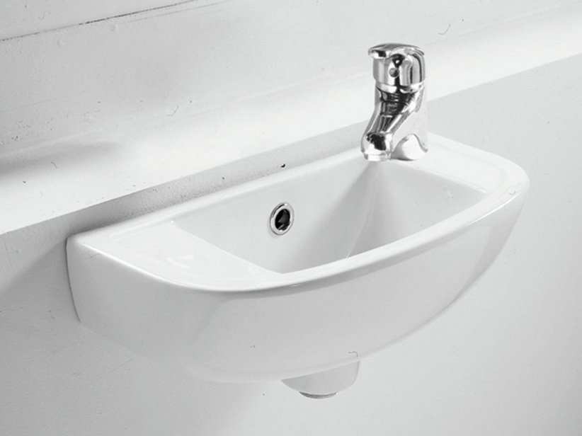 DUBLINO SLIM WASHBASIN 45X21,5
