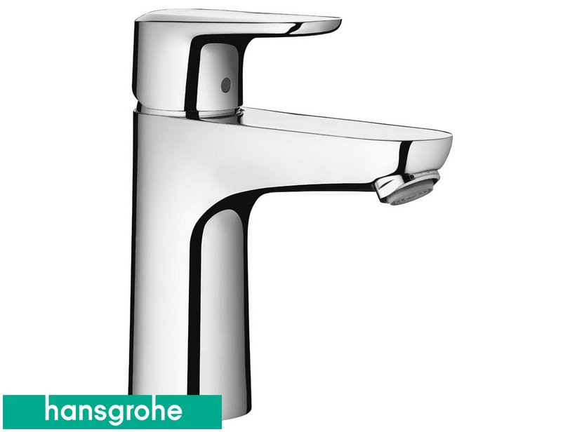 ECOS L COOLSTART BASIN TAP CHROME