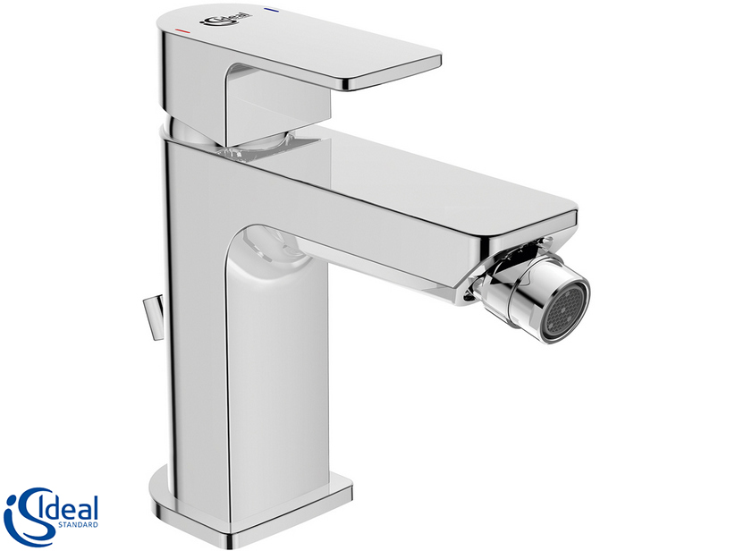 IDEAL STANDARD® EDGE MISCHER BIDET CHROM