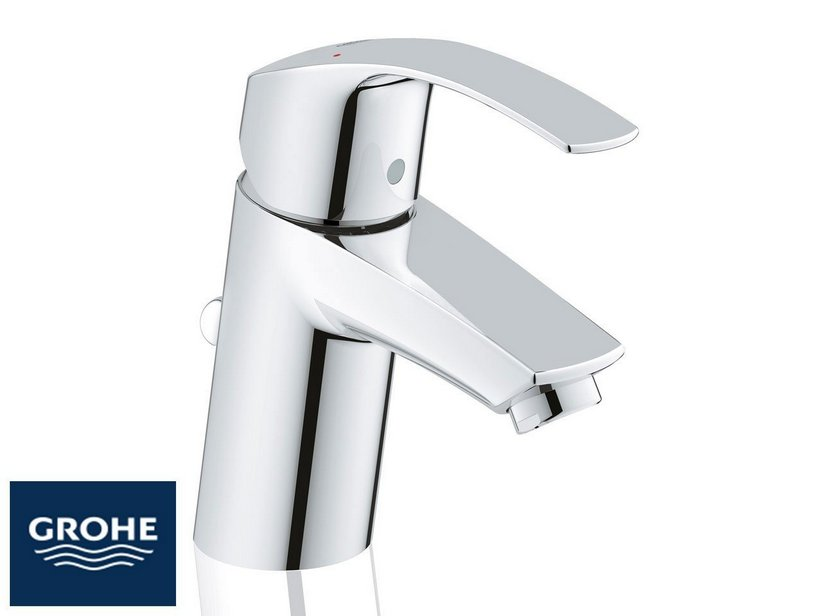 EUROSMART NEW MIX BASIN TAP CHROME