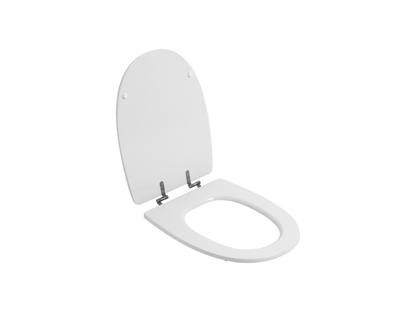 EVOLUTION REMOVABLE POLYESTER TOILET SEAT