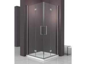 FANTASY2 BE-FOLD SHOWER ENCLOSURE 70X70