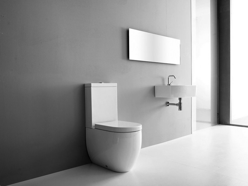 Flo Close Coupled Sanitary Ware