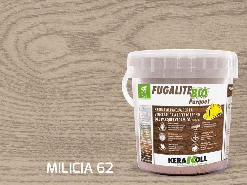 Kerakoll fugalite bio parquet milicia kg stucco epossidico