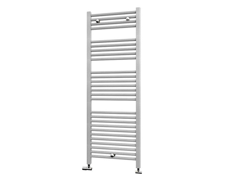 GARDENIA COLOR TOWEL HEATER 170X50 SILVER SABLE