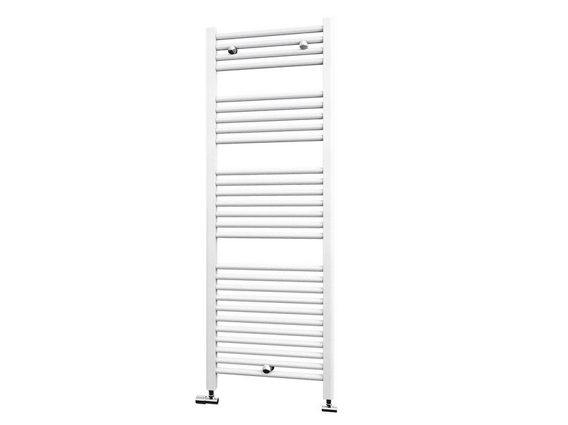 GARDENIA COLOR TOWEL HEATER 143X50 WHITE SABLE