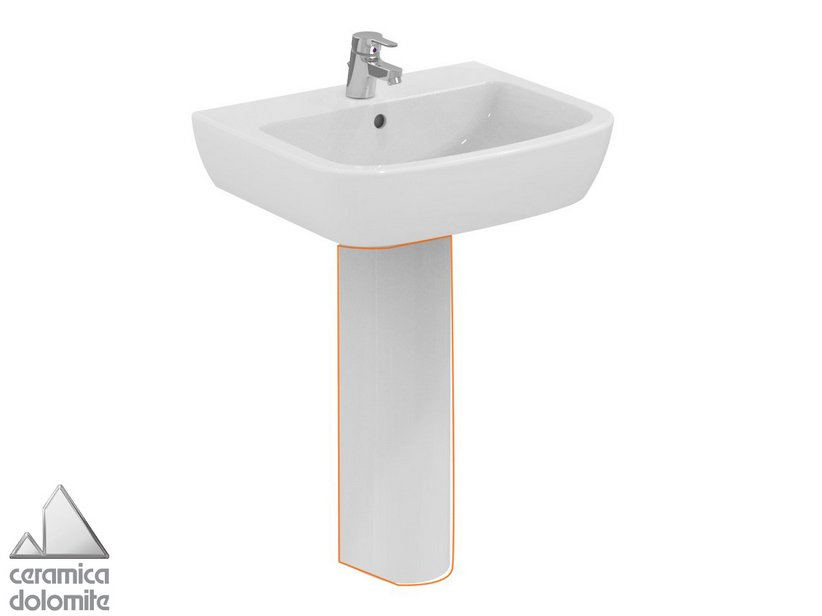 IDEAL STANDARD® GEMMA2 SÄULE