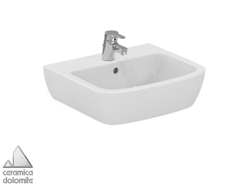 IDEAL STANDARD® GEMMA2 WASHBASIN 50CM