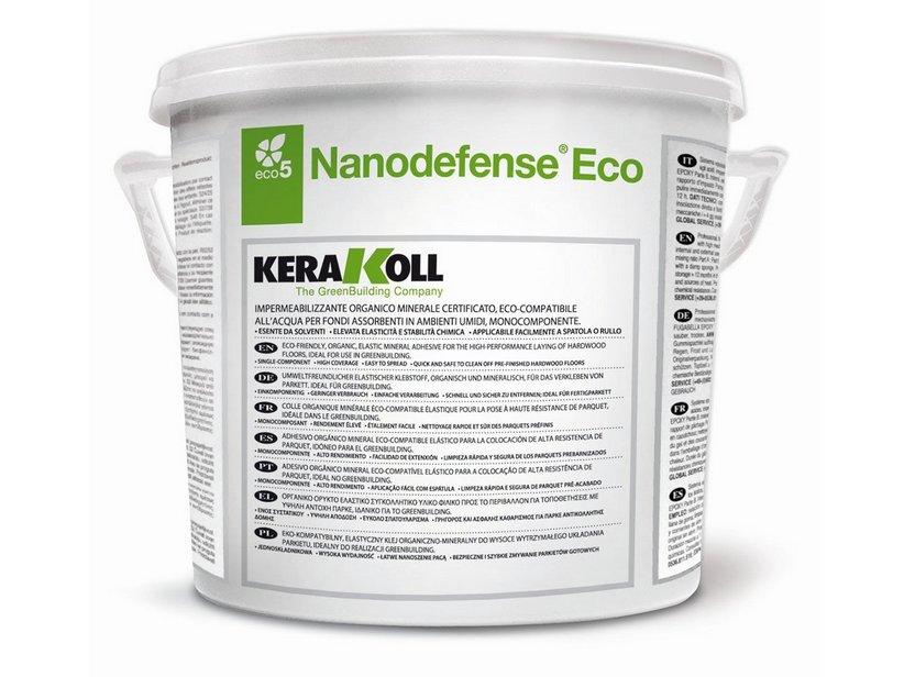 Kerakoll nanodefense kg impermeabilizzante ideale per docce