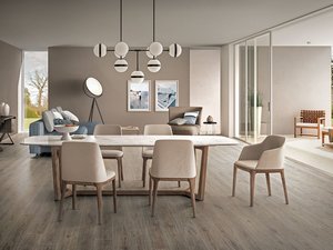NOBLESSE NEW YORK OAK 1STRIP