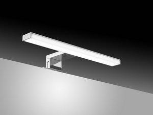 Plafoniere Specchio Bagno : Lampade bagno: per lilluminazione del tuo bagno iperceramica