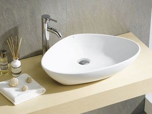 Lavabo ceramica lavabi d arredo per il tuo bagno iperceramica