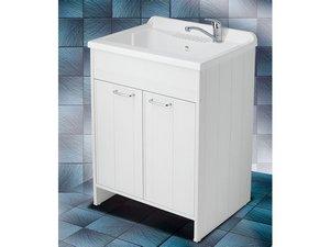 Offerte Lavatoio Per Lavanderia.Mobili Lavanderia Soluzioni E Accessori Iperceramica