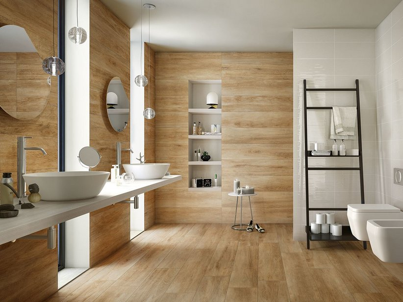 Lodge natural naturale 24x120 iperceramica